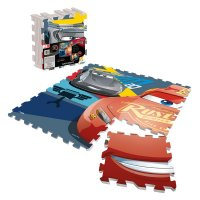 Tapete Mágico Cars 3 Coleccionable Storm