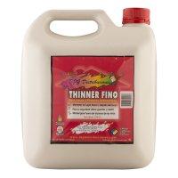 Thinner Fino x3750 cm3