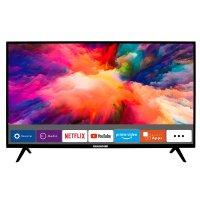 Tv Challenger 40 Led 40ll30 Netflix