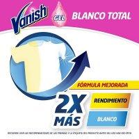 Vanish Liq Blanco 900ml