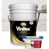 Vinilo 5 Galones Blanco + Kit 2021