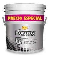 Vinilo Koraza 5gl Blanco Precio Especial