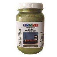 Vinilo Metallics Mango Biche x250cc