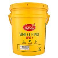 Vinilo T1 5gl Fino Tito Pabon Blanco