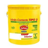 Vinilo T2 1gl Blanco Tito Pabon
