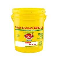 Vinilo T2 2.5gl Blanco Tito Pabon