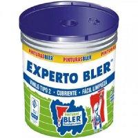 Vinilo T2 5gl Experto Almendra Bler