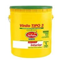 Vinilo T3 1gl Tito Pabon Blanco