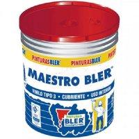Vinilo T3 Maestro Bler® 5Gl Blanco
