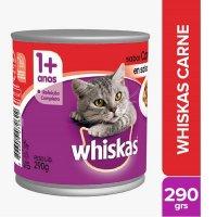 Whiskas Lata Carne 290gr