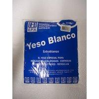 Yeso blanco yeso 1 kilo