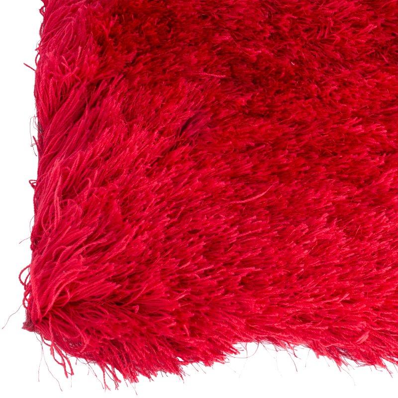 Alfombra Bengala 120x170 Cm Rojo