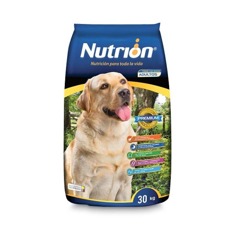 Alimento Perros Adultos x30kg