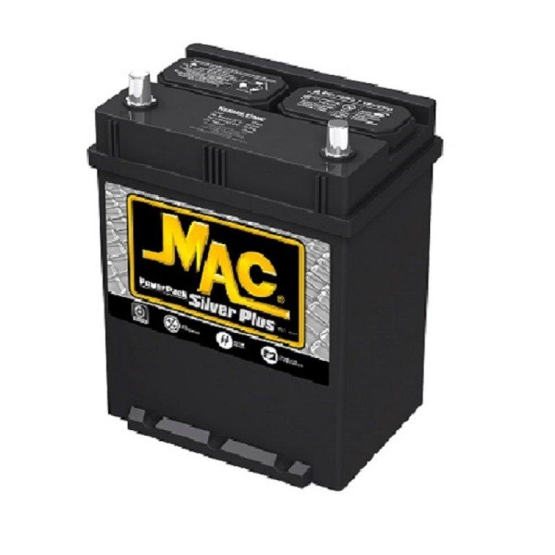 Bateria Ns40Hdl Mac 670 Amp