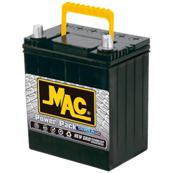 Batería NS40L 560 MAC 560 Amp