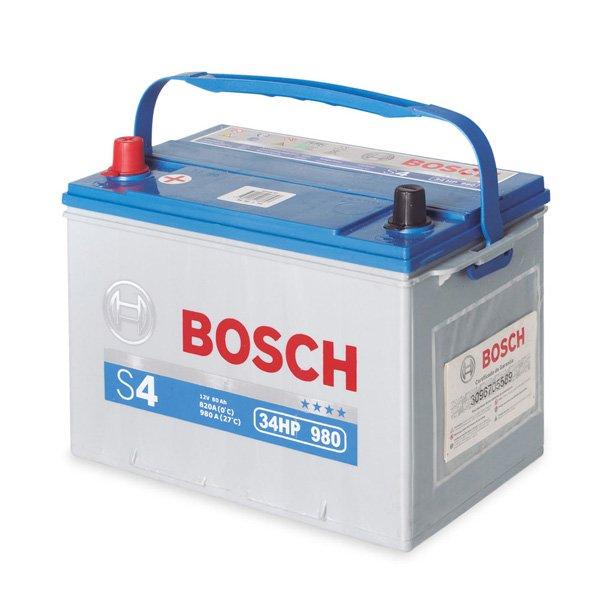 Batería S4 70E-34 570 Amp 12V