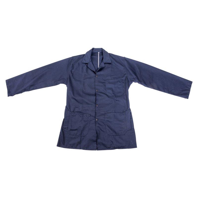 Blusa 3/4 Color Azul Talla  L
