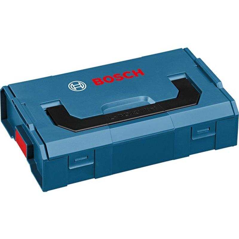 Caja para Accesorios L-Boxx Bosch Mini L-Boxx
