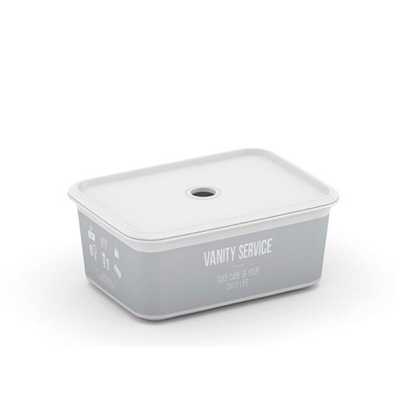 Caja Solida Home Service S 3L