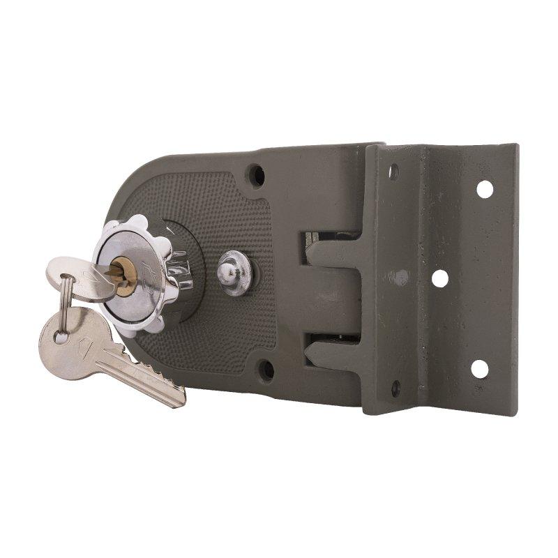 Cerradura Sobreponer Pestaña VF7 8368