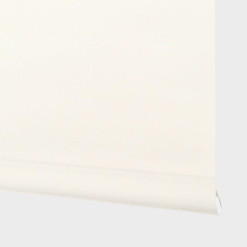 Cortina Enrollable BlackOut 120x180 Marfil Sunflex