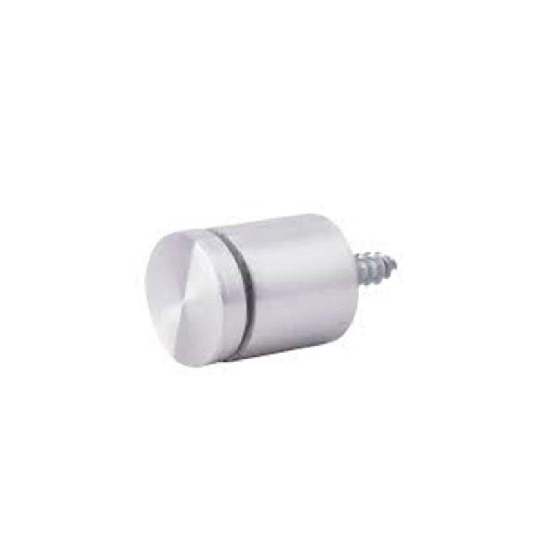 Dilatador Aluminio Liso 1 1/2 X 5Cm Jwc