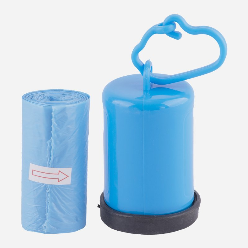 Dispensador Bolsas Sanitarias x20Und