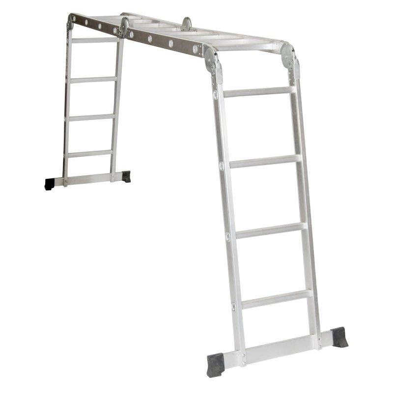 Escalera Multipropósito 16 Peldaños