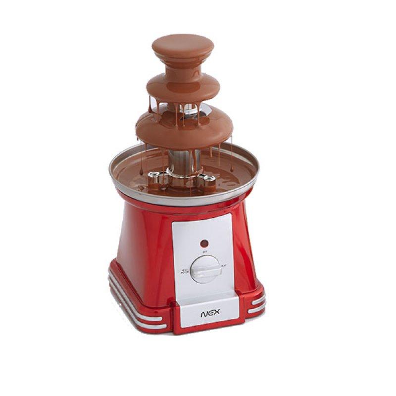 Fuente De Chocolate Nex Vintage Cf150R