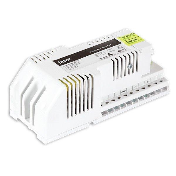 Fuentes Voltaje PT-1 Autorregulada x12v