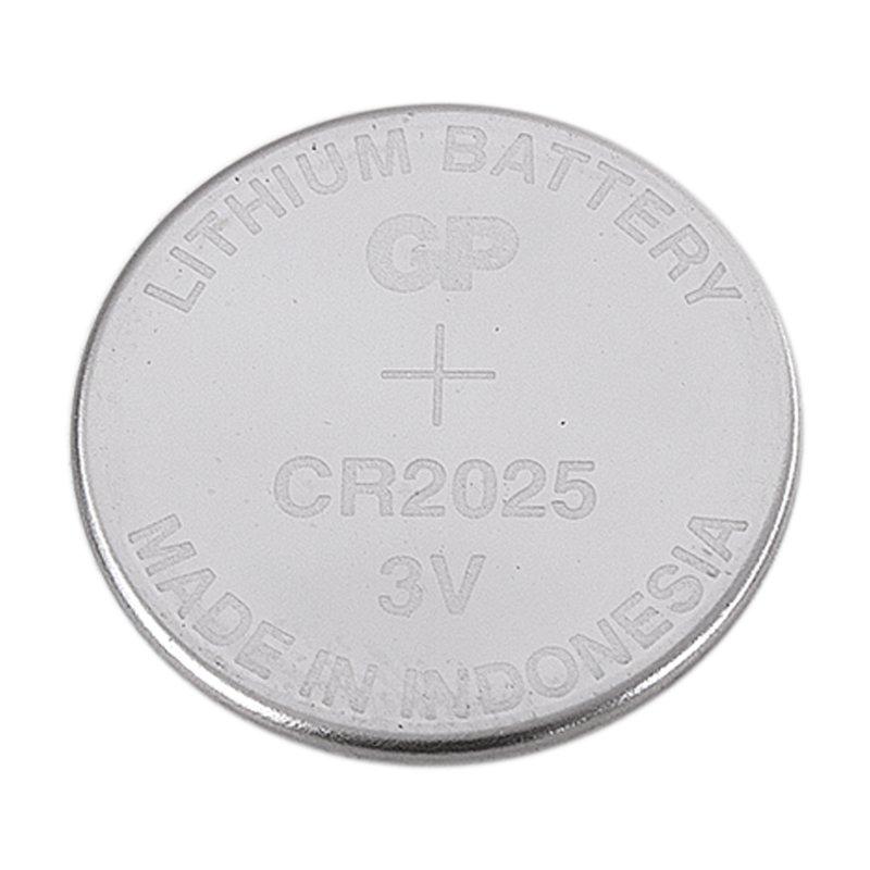 Gp lithium 3v 150 mah gp batteries
