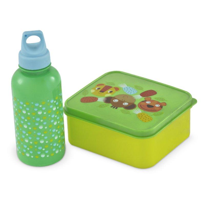 Hermético con Botella Kids 2 Niño