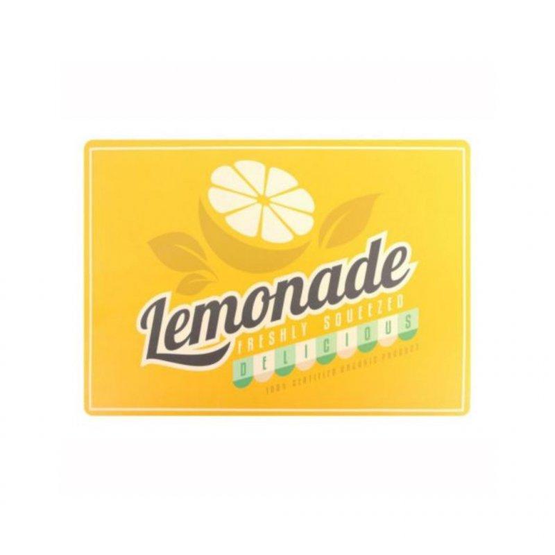 Individual Rectangular Limonada