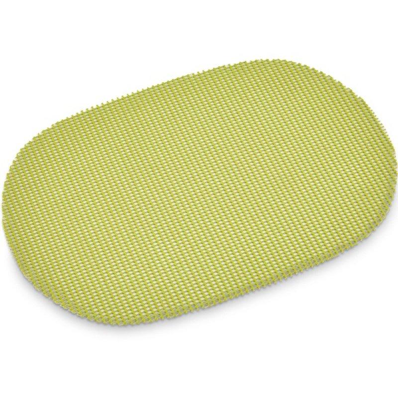 Individual Waffle 30X45cm Verde