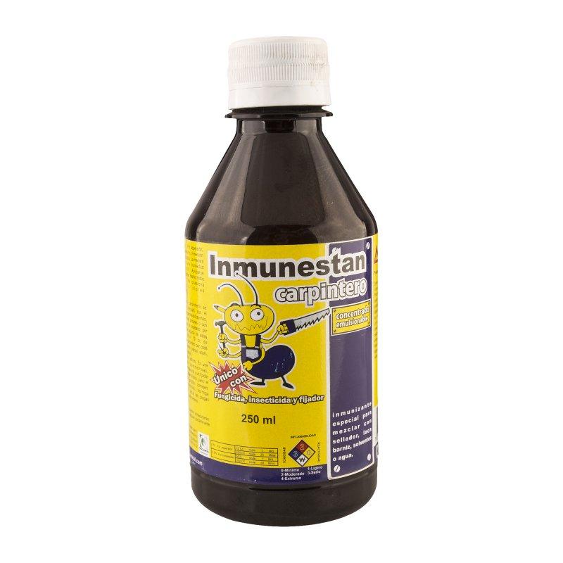 Inmunizante Fungicida x250ml