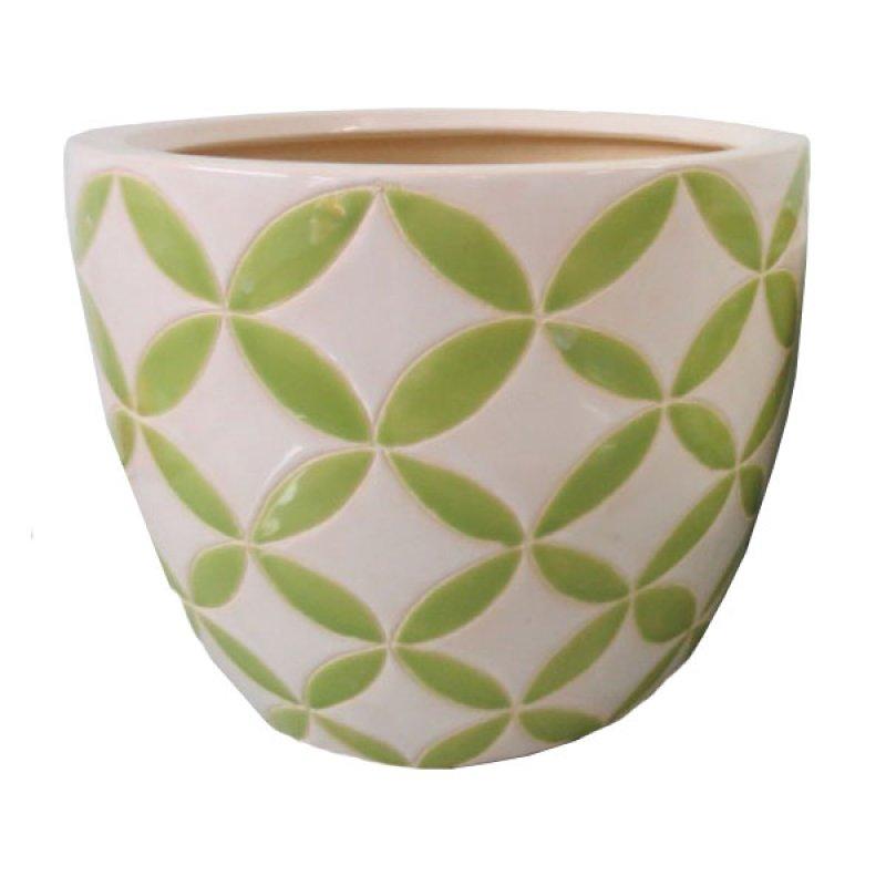 Macera Ceramica Prisma Mediana 22X18