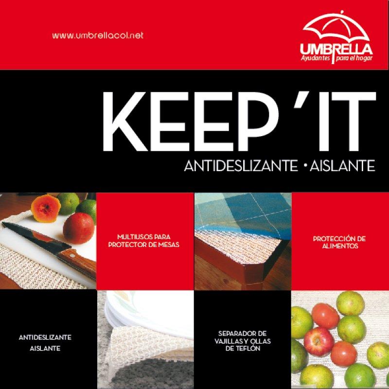 Malla Antideslizante 0.50X120