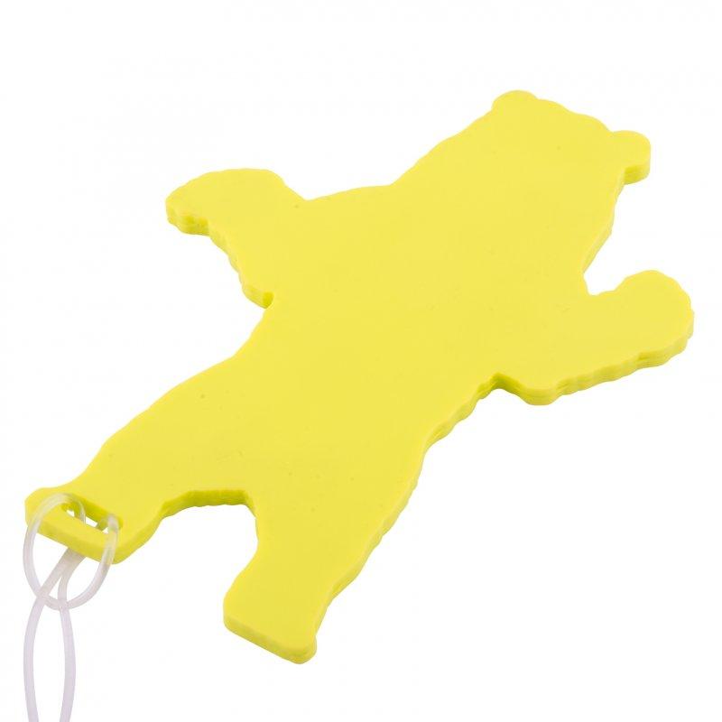 Marcador 10.5 cm x 12.4 cm x 1 cm Chukua Maletas PVC