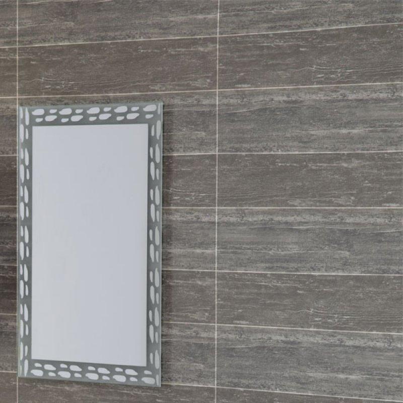 Mural Madera Taupe 53 Cm X 10 M California