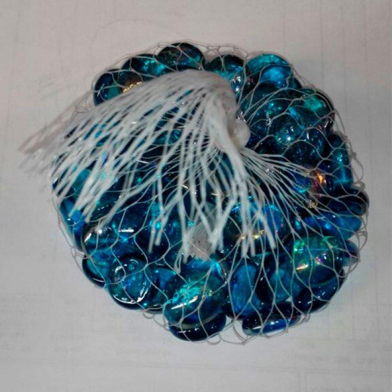 Piedras Decorativas Colores 300 Gr