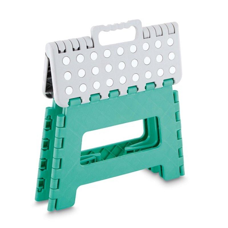 Piso Plastico Plegable H22cm 4c