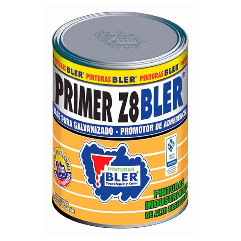 Primer Z8 Bler® 1Gl Verde