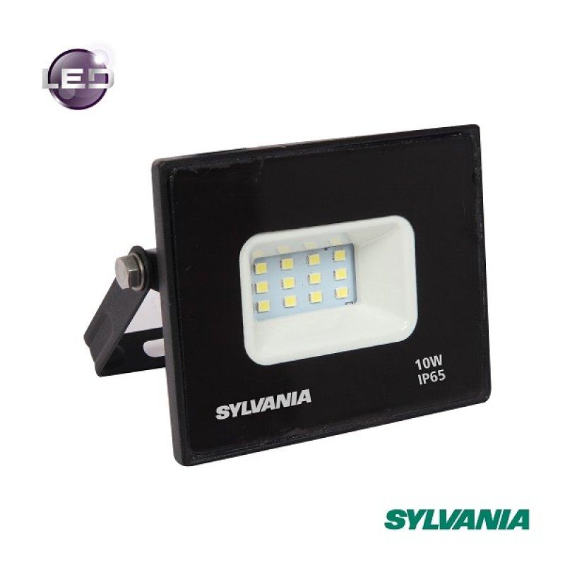 Reflector Led 10 W 850 Lúmenes Luz Fría Sylvania