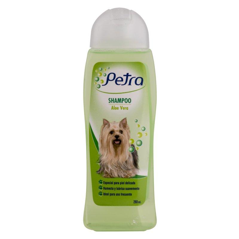 Shampoo Aloe Vera x260ml