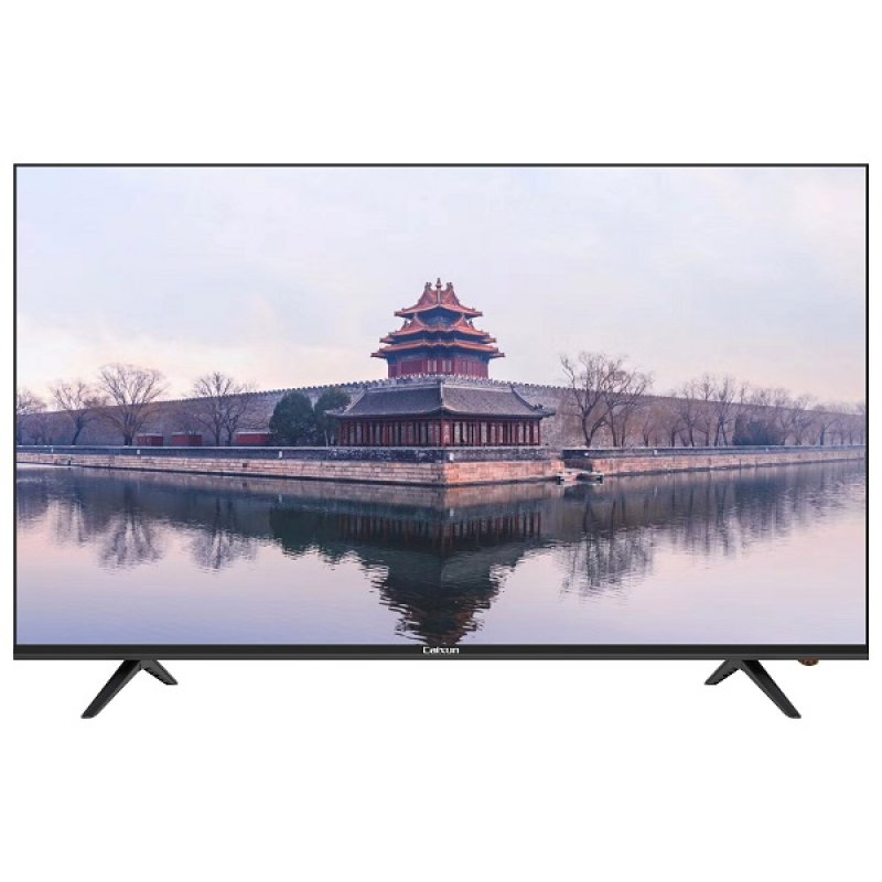 TV 55 Caixun Uhd Smart Cx55s1usm