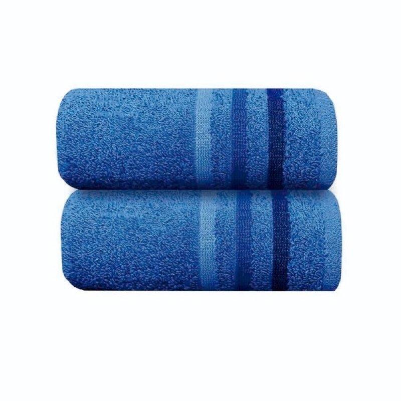 Toalla Manos Franci 40X65 380Gr Azul