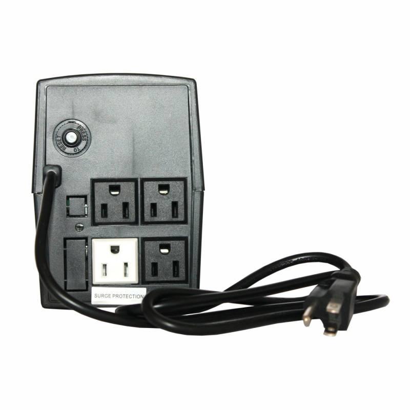Ups Interactiva Mg-500 / 300W