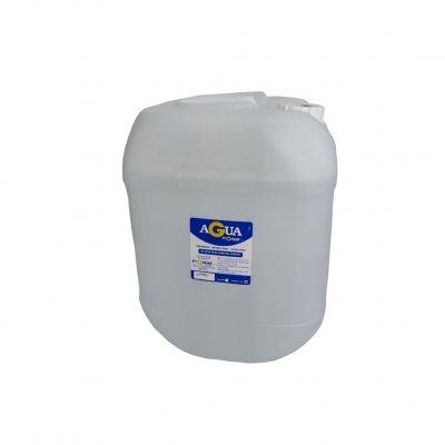 Agua desionizada X 20L