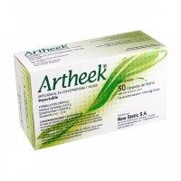 Arteek® Articaína al 4% Epinefrina 1:100.000 Caja x 50 Cárpules Vidrio de 1.8 ml  c/u