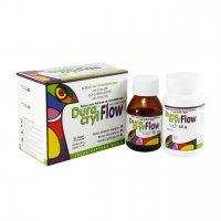Duracryl flow® Acrílico Para Patrones Dentales kit Polvo x 60 g + Líquido x 55 cc